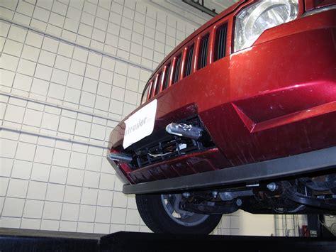 2012 jeep liberty light 2012 jeep liberty hopkins custom tail light wiring kit for