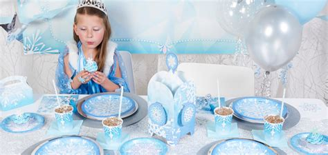 Create A Stunning  Ee  Winter Ee   Wonderland  Ee  Birthday Ee    Ee  Party Ee