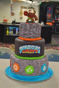 hope s sweet cakes skylanders giants cake
