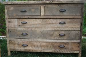 rustikale kommode your custom rustic barn wood dresser shipping cbwds950d