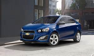 2015 chevy sonic rs models picture