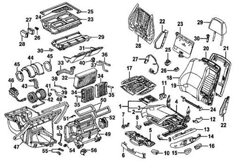 chrysler town  country   parts manual  manuals