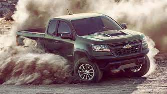 chevrolet colorado zr2 is the most chevy truck