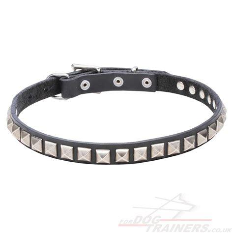pretty collars pretty collar with square studs handmade collars 163 32 90