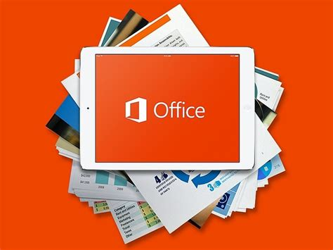Microsoft Office For by Microsoft Office Apps Updated To Support Ios 9 Features