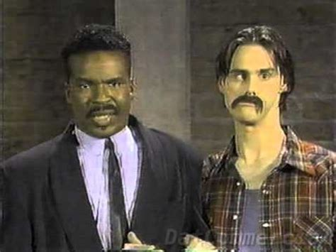 david alan grier in living color in living color commercial 1993 fox tv show jim carrey