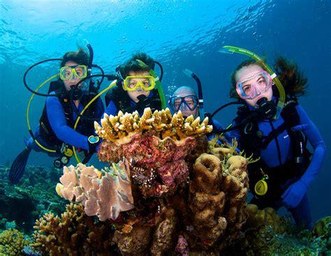 diving douglas friends family abc scuba diving douglas