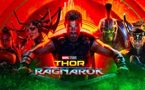 thor ragnarok plot synopsis released ign news one thor ragnarok another smash hit for marvel s cinematic