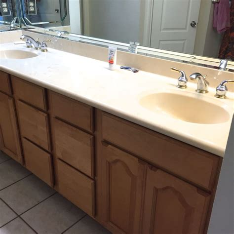 bathroom sink makeover how to makeover your bathroom for under 200 jennifer