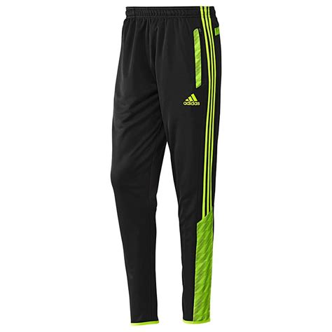 This adidas soccer speedtrick pants is designed to deliver