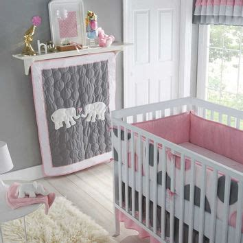Victoria Classics Pink Parade 5 Piece From Overstock Classics Pink Parade 5 Crib Bedding Set