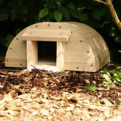 Charming Cat House Plans #2: Hedgehog_house_and_shelter.jpg
