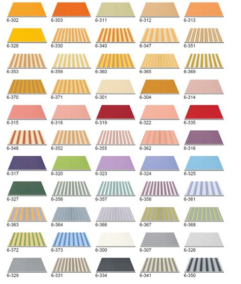 awning colours awning fabric colour options canopies uk canopy experts