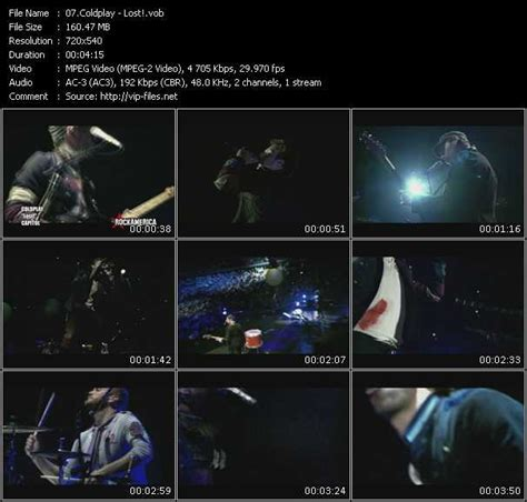 download lost mp3 by coldplay coldplay lost download music video clip from vob