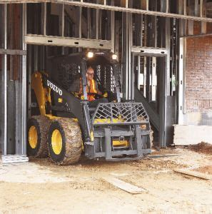 volvo rents wichita ks skid steer rental wichita ks rent skid steer loader