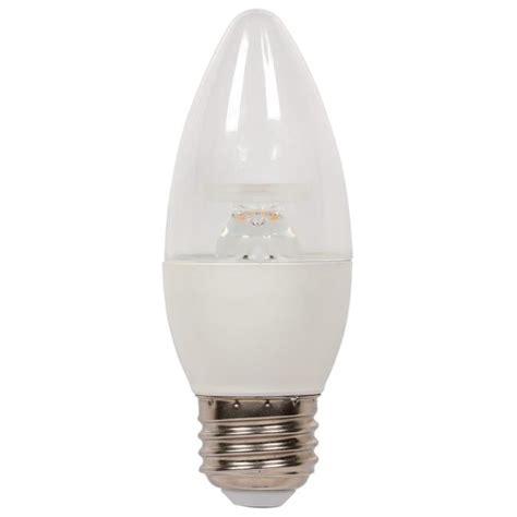 60 watt 120 volt light bulb westinghouse b13 7 watt replaces 60 watt warm white