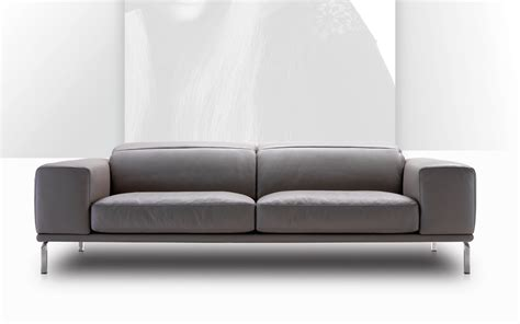nicoline divani city sofa by nicoline furniture from leading european