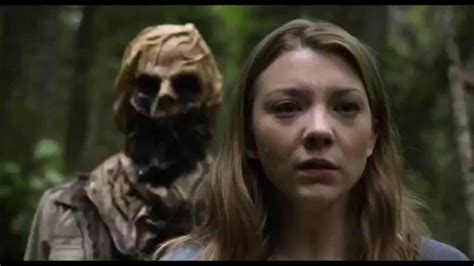 film horor forest the forest a horror movie where the strangest parts are
