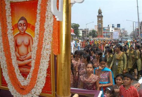 mahavir jayanti festival jain festivals family holiday