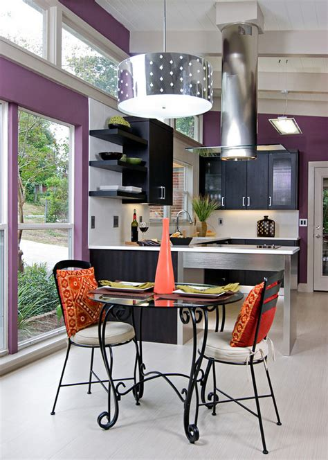 Modern Vintage Kitchen Modern Retro Kitchen Kitchen Details And Design