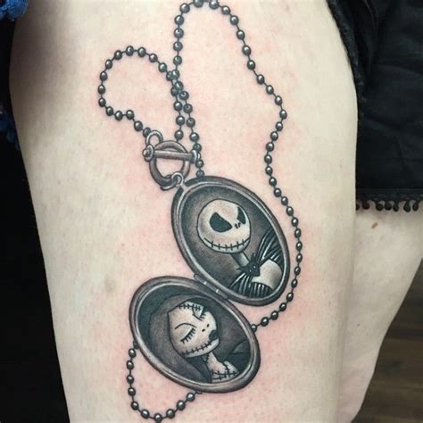 tattoo nightmares michelle the 25 best nightmare before christmas tattoo ideas on