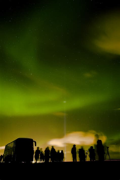 Northern Lights Vacation by Iceland Travel Borealis Northern Lights Iceland