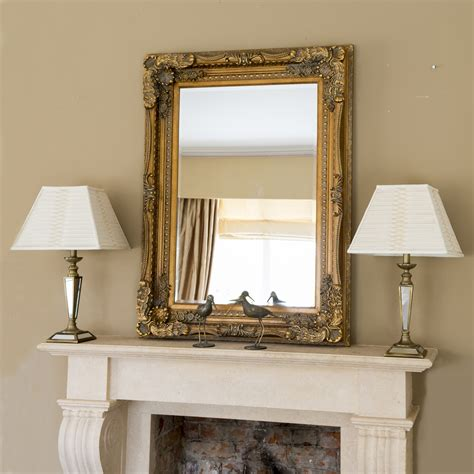 shabby chic mirror shabby chic mirrors style mirror free uk delivery