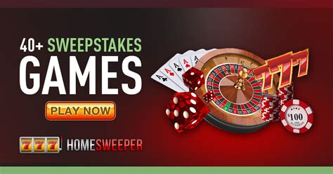 Sweepstake Games - instant win sweepstakes games play now homesweeper com