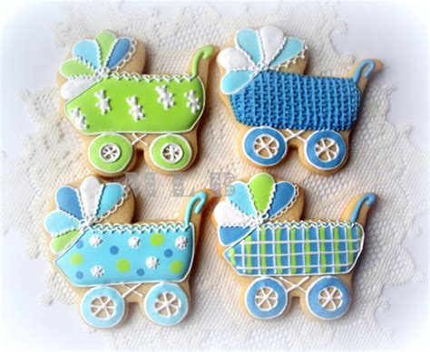 Cookie Baby Shower Decorations by Best 10 Baby Boy Cookies Ideas On Boy Shower