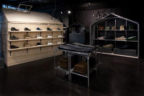 design concept store diesel village pop up concept store london 187 retail
