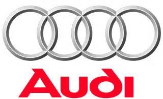 audi history logo and motorsport autoviva