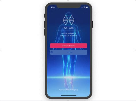 ava artificial intelligence ava artificial intelligence for real healthcare by dar 237 o