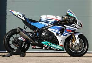 Suzuki Racer Bike 2012 Crescent Suzuki Gsx R1000 Wsbk Racer Revealed