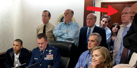 white house situation room brennan what happened when seal team 6 raided bin laden business insider