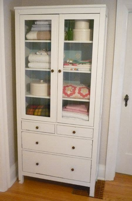 ikea hemnes linen cabinet bathroom linen cabinet ikea woodworking projects plans