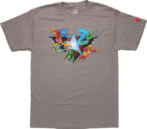 T Shirt Justice League Dc Justice League 28 dc comics justice league heroes t shirt