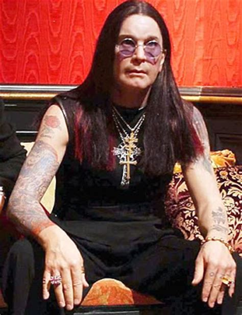 ozzy tattoos tattoos designs pictures ozzy osbourne tattoos
