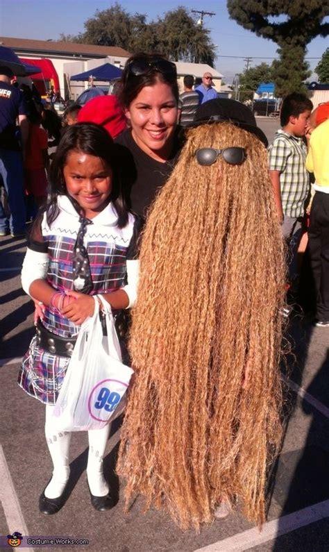 cousin  halloween costume contest  costume workscom