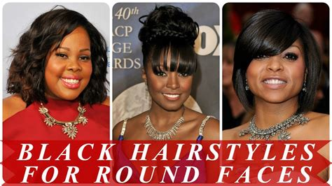 cute hairstyles   faces black women youtube