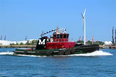 kirby tugboat tugboat information