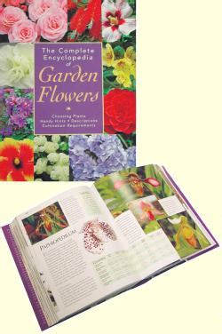 The Complete Garden Flower Book Rnzih Horticulture Pages Book Review Encyclopaedia Of Garden Flowers