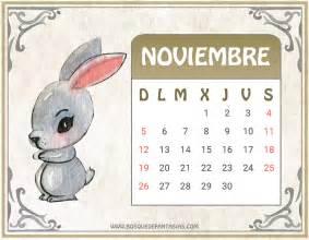 Calendario Noviembre 2017 Imprimir Calendarios Para Ni 209 Os 174 Calendario Infantil 2017 Para