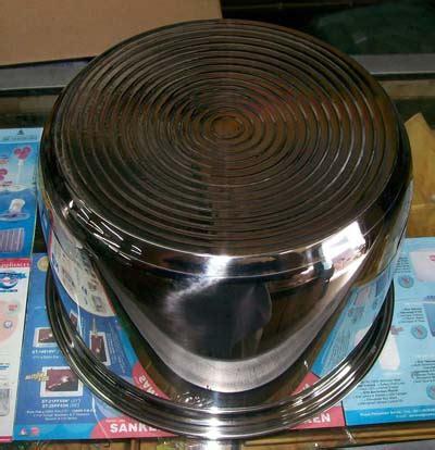 Sanken Magic Stainless 1liter Sj 135 Sp sanken sj1998sp magic dengan inner pot stainless infoproduk
