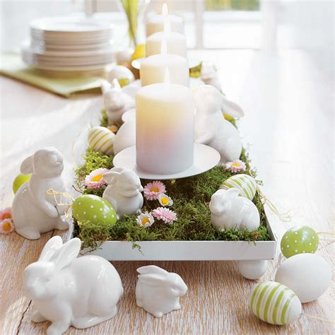 easter centerpiece ideas easter decorating ideas home bunch interior design ideas