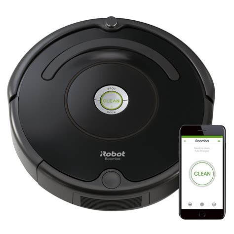 Irobot Vaccum by Irobot Roomba 675 Wi Fi Connected Robot Vacuum Cleaner