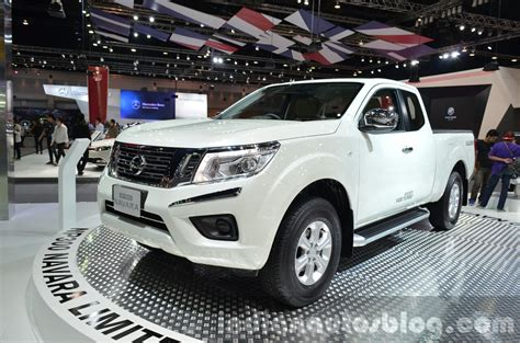 nissan thailand 2015 nissan navara thailand autos post