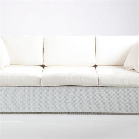 divano rattan sintetico salotti in rattan sintetico