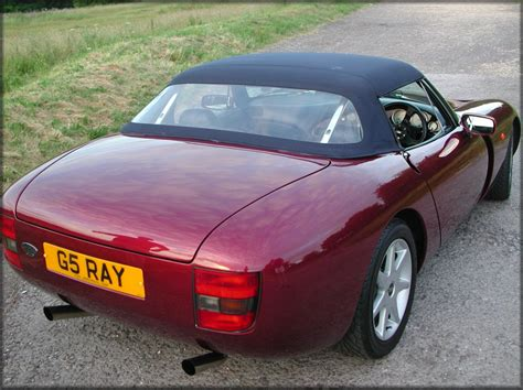 Tvr Price List Tvr Griffith New Price 1991 Tvr Griffith 4 0 4 3 Tvr