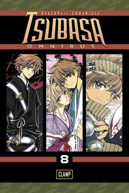 the enigma series omnibus edition all five volumes in one books tsubasa omnibus kodansha comics