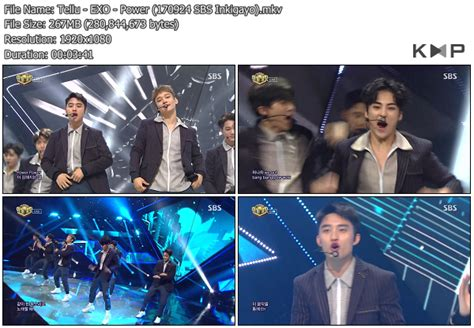 exo power mp3 download perf exo power sbs inkigayo 170924